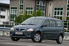 Dacia logan MCV 1,6 16V