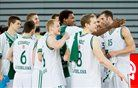 Olimpija: kadrovanje pred koarko
