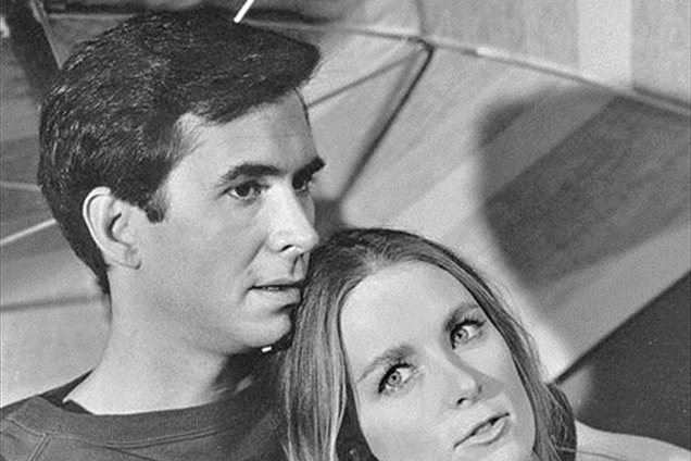 8. Anthony Perkins