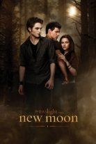 Somrak saga: Mlada luna (The Twilight Saga: New Moon)