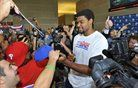 Bynum: Philadelphia bo moj novi dom
