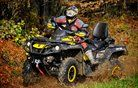 Can-am outlander 1000 max XTP