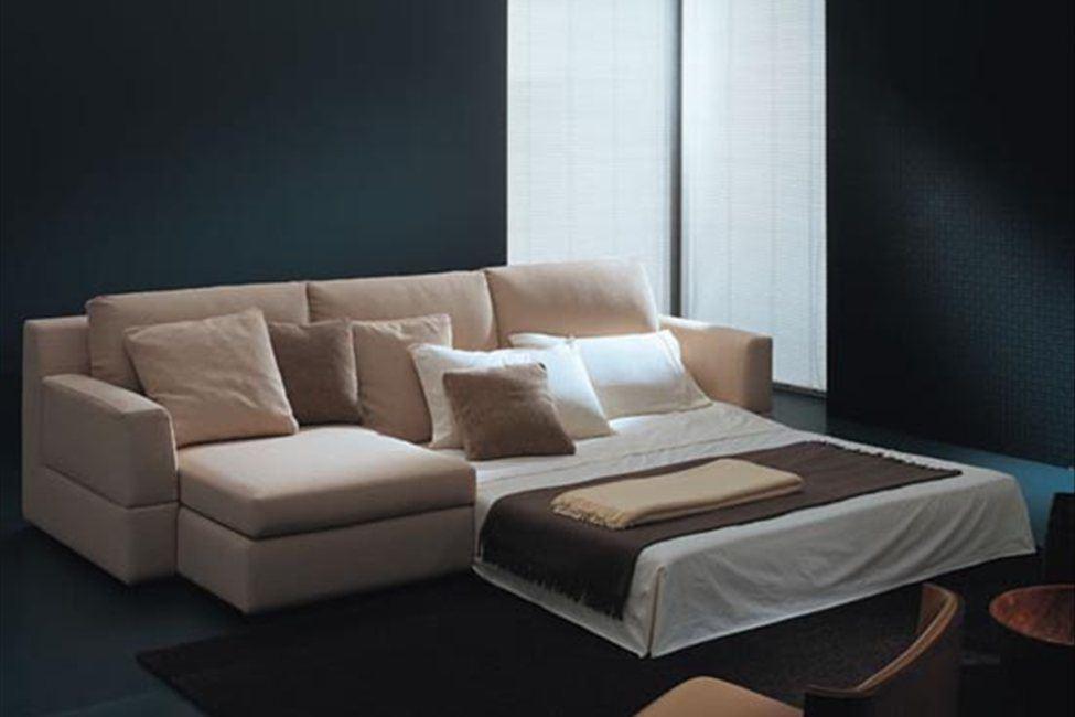 Спальный диван с фото