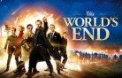 Pr' konc sveta (The World's End)